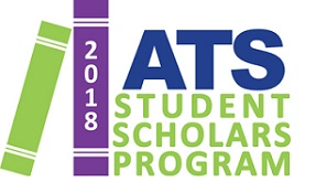 Student Scholars Program ATS 2018