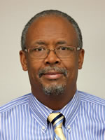 ATS News - LeRoy Graham: Pediatric Pulmonologist Builds