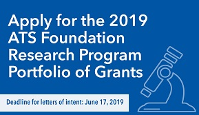 Grant Applications Now Open!