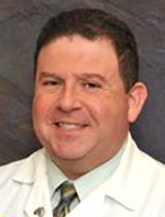 Eric White, MD